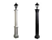 Mayne Lamp Posts