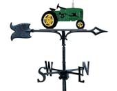 Transportation Weathervanes