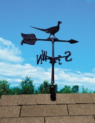 "Whitehall 24"" Pheasant Accent Weathervane"