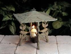 Whitehall Chicadee Twilight Lantern