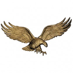 "Whitehall 29"" Wall Eagle"