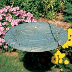 Whitehall Dragonfly Hanging Birdbath