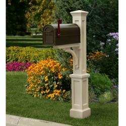 Mayne Newport Mailbox Package