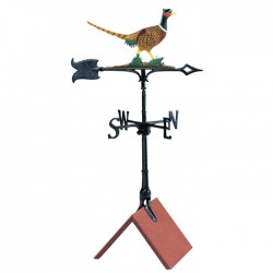 "Whitehall 30"" Pheasant Color Weathervane"