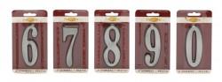 Whitehall Nickel DeSign-It 4'' Numbers