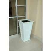 "Fairfield 40"" Tall Waste Bin"