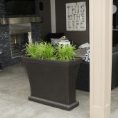 Bordeaux Trough Planter