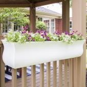 Valencia 4ft Window Box